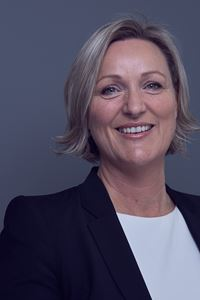 Margrete Høgberg Adamsson - Quest Executive Search